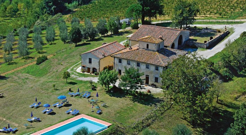 Photo of Agriturismo Poggiacolle
