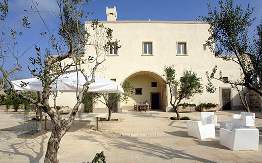 Photo of Masseria Bernardini