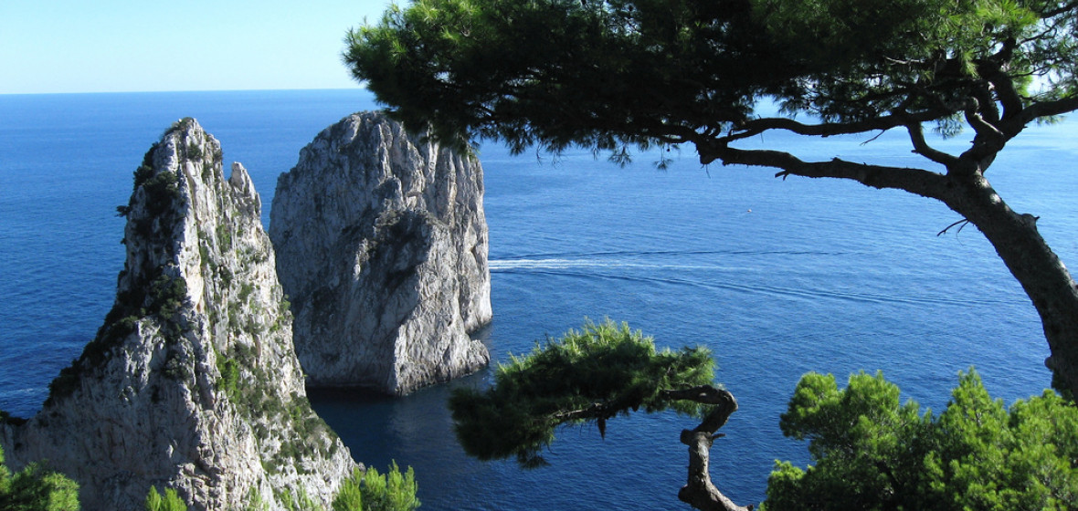 Photo of Capri