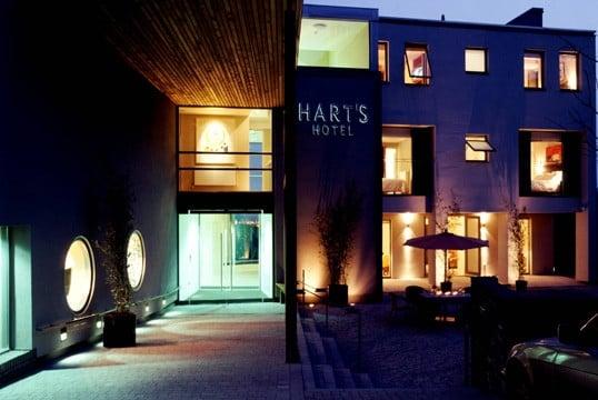 Photo of Hart's Hotel