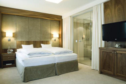 Hotel Trofana Royal
