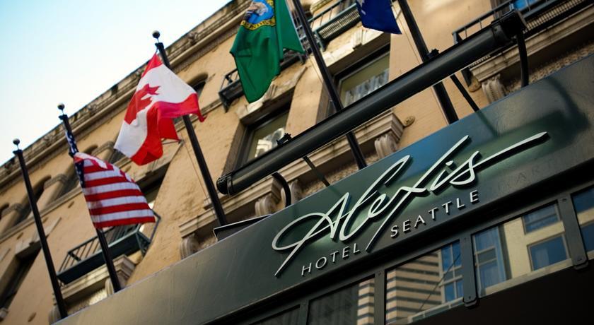 Photo of Alexis Hotel