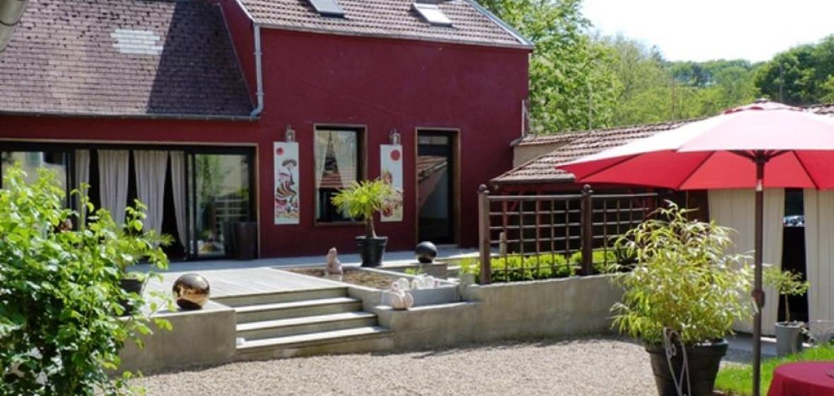Photo of Le Clos de L'Argolay