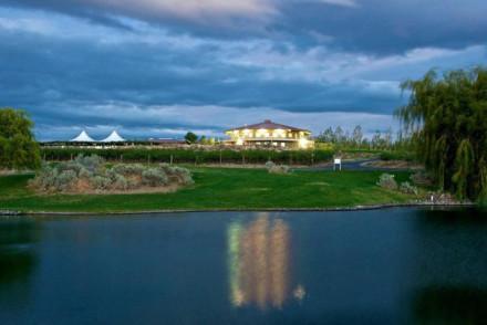 Cave B Estate Winery Resort