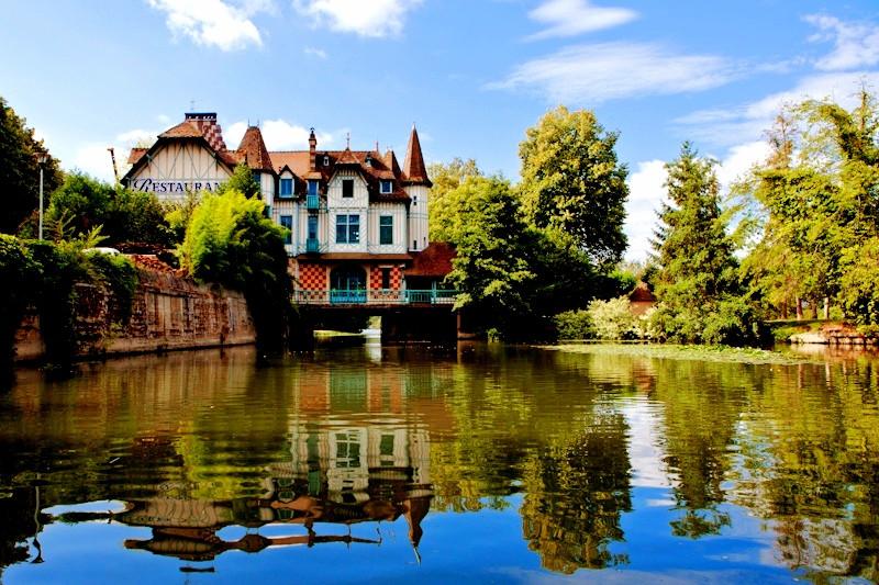 Photo of Le Moulin de Connelles