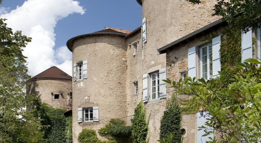 Photo of Château d'Igé