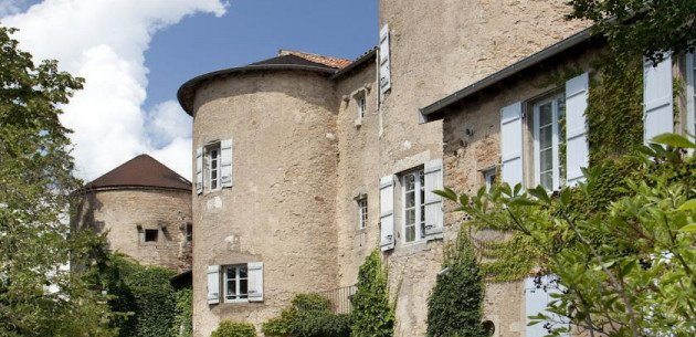 Photo of Château d'Igé
