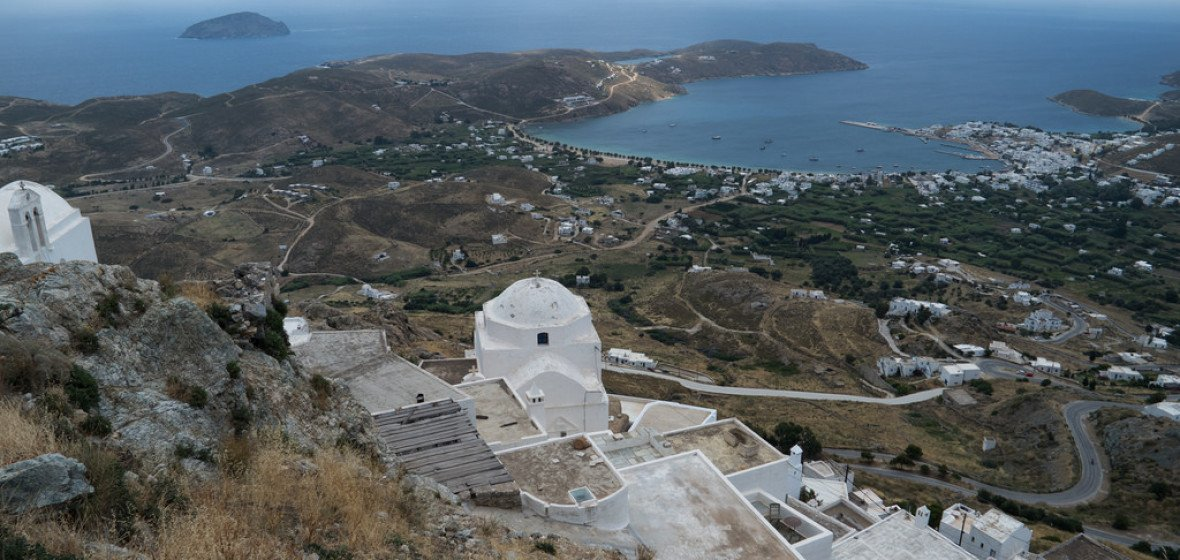 Photo of Serifos