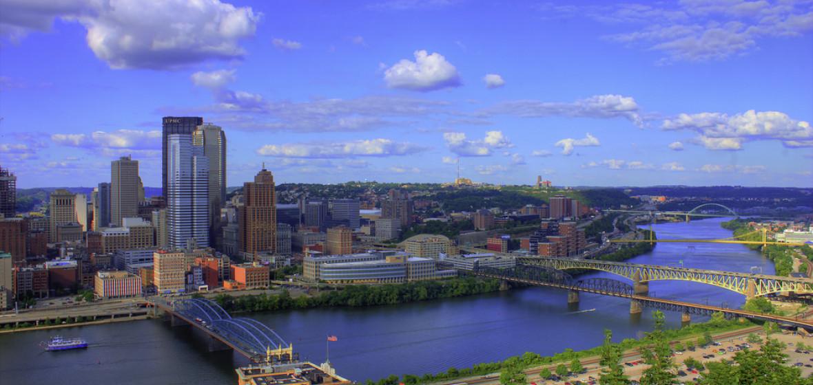 Photo of Pittsburgh
