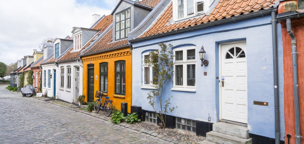 Photo of Aarhus