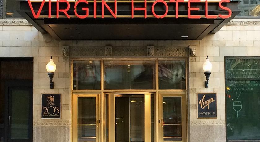 Photo of Virgin Hotel