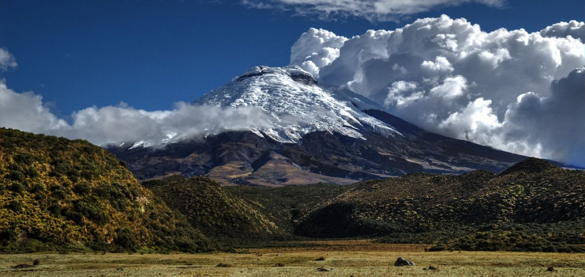 Photo of Cotopaxi