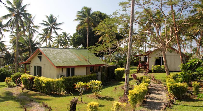 Photo of Maravu Taveuni Lodge