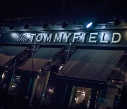Photo of The Tommyfield