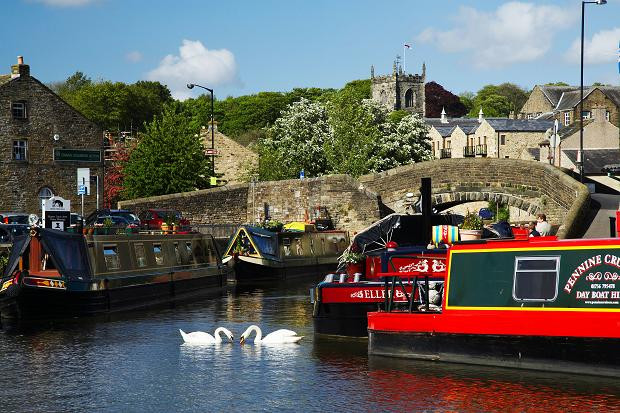 Photo of Skipton
