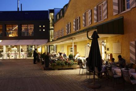 Lindner's Hotel