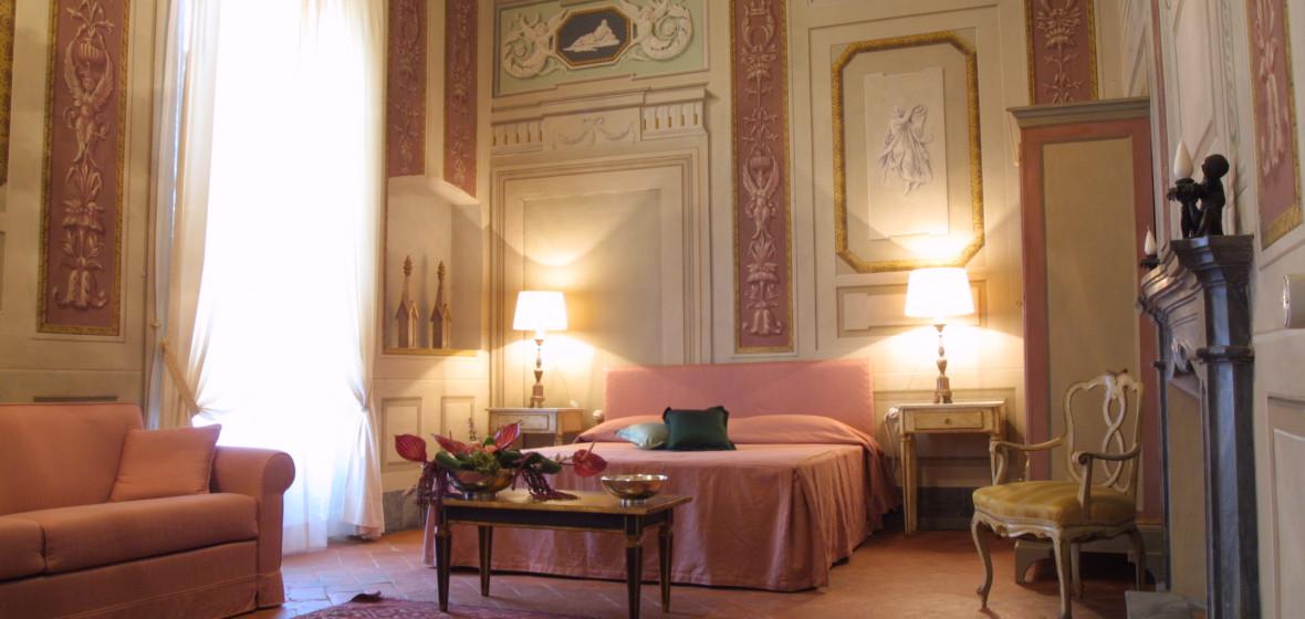 Photo of Palazzo Galletti