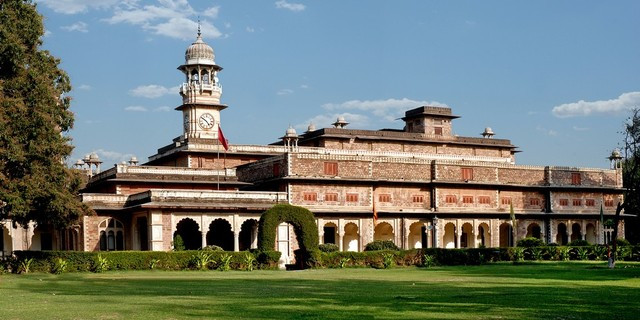 Photo of Umed Bhawan Palace