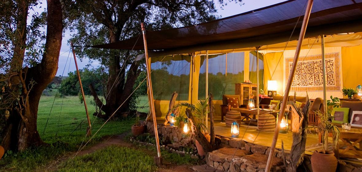 Photo of Kicheche Mara Camp