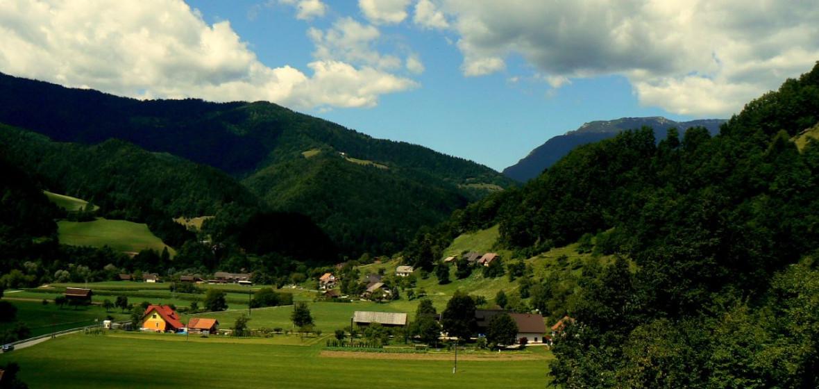 Photo of Ljubno
