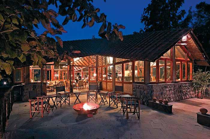 Photo of Reni Pani Jungle Lodge