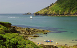 """Why I love Devon"" by Fiona Duncan."