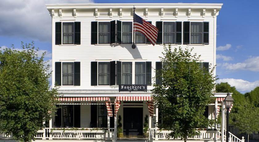 Photo of Hotel Fauchere