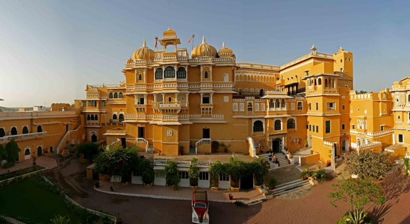 Photo of Deogarh Mahal