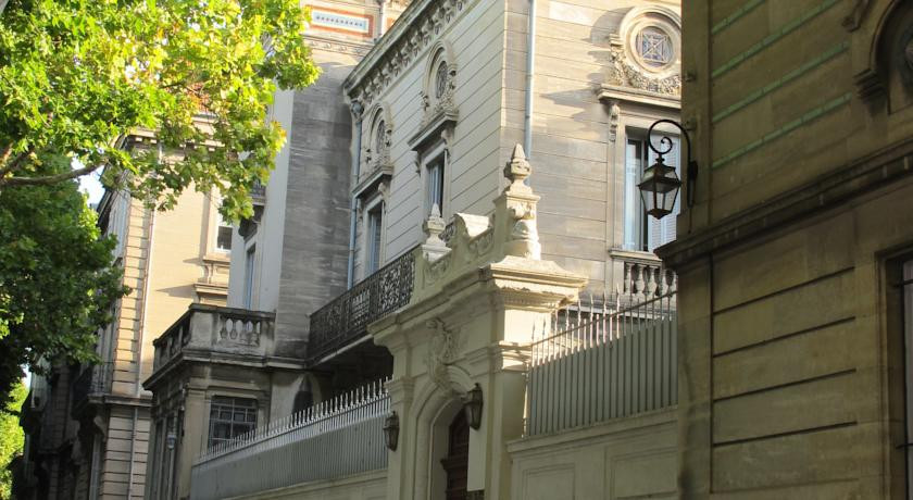 Photo of Hôtel La Maison de Sophie