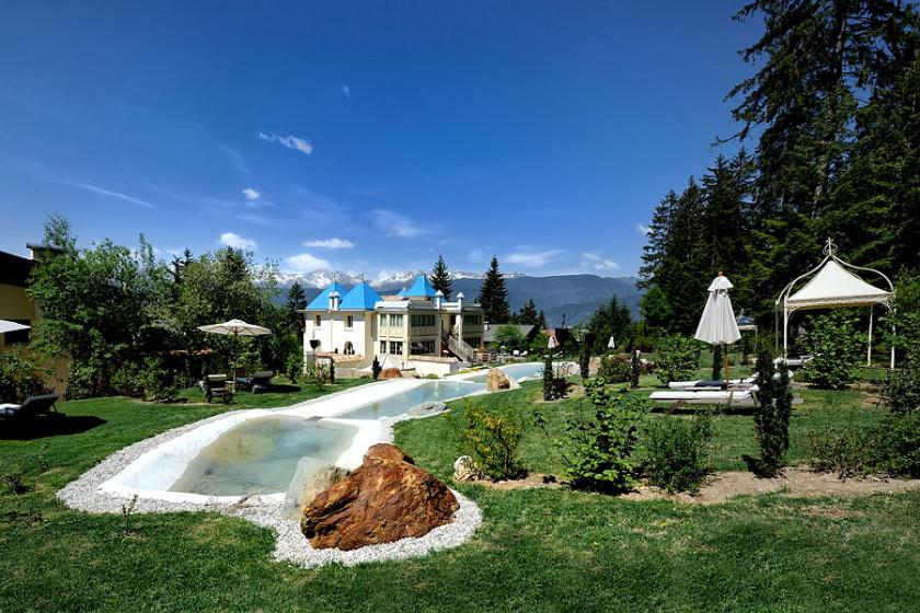 Photo of Villa Orso Grigio