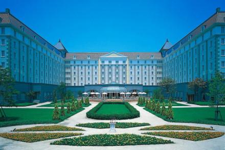 Hotel Nikko Huid Ten Bosch