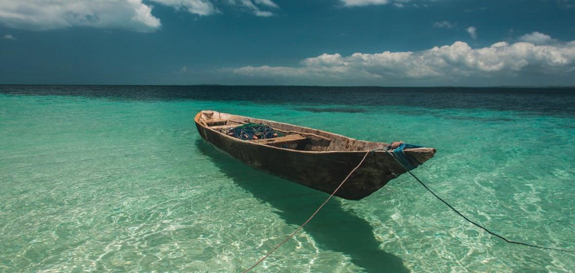 Photo of Pemba Island