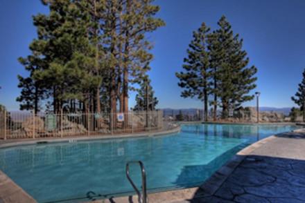 The Ridge at Tahoe