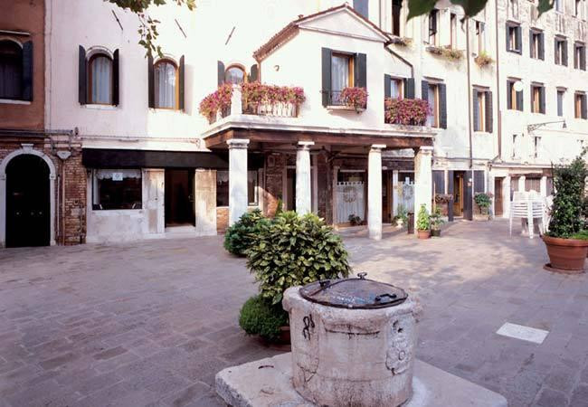 Photo of Locanda del Ghetto