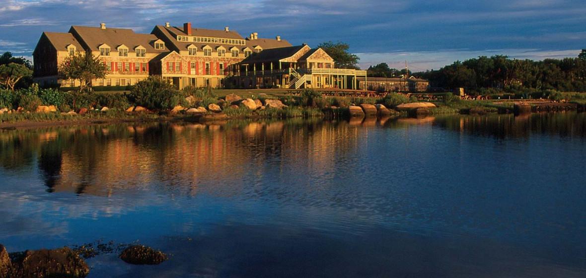 Photo of Weekapaug Inn