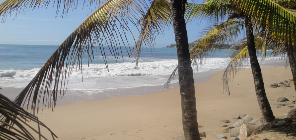 Photo of Tangalle