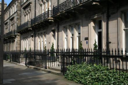 Chester Residence