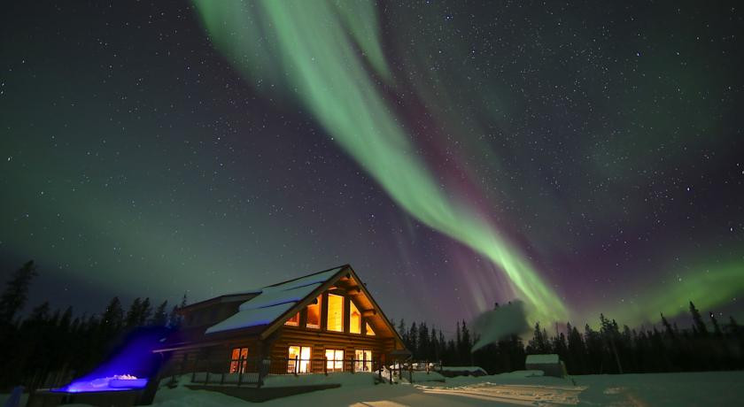 Photo of Northern Lights Resort & Spa