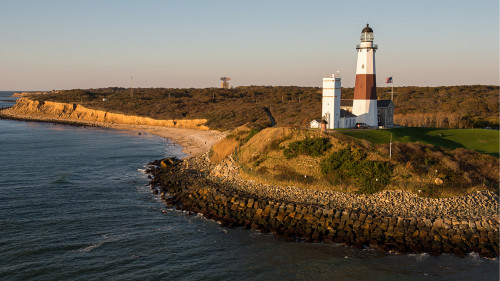 Most Romantic Places To Stay On Long Island