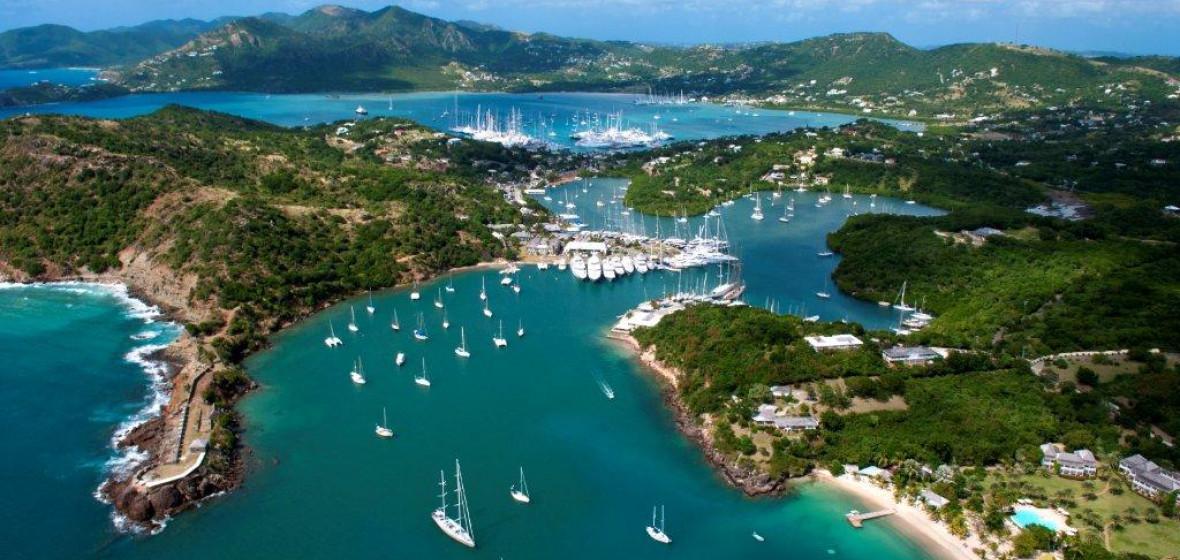 Photo of Antigua and Barbuda