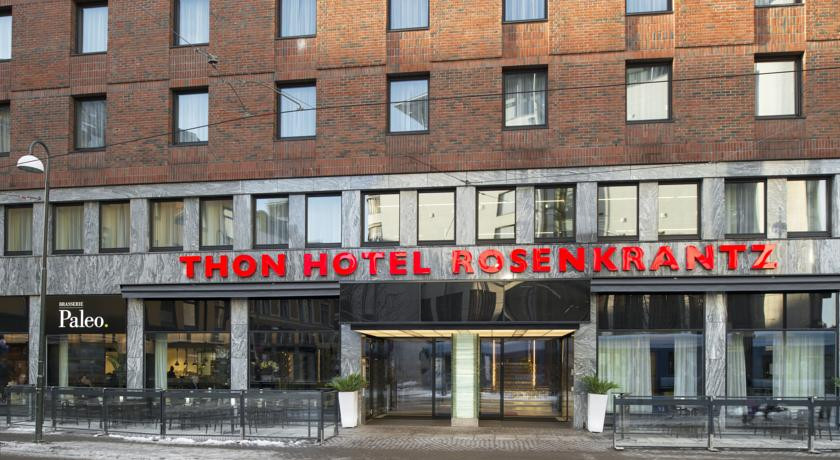 Photo of Thon Hotel Rosenkrantz