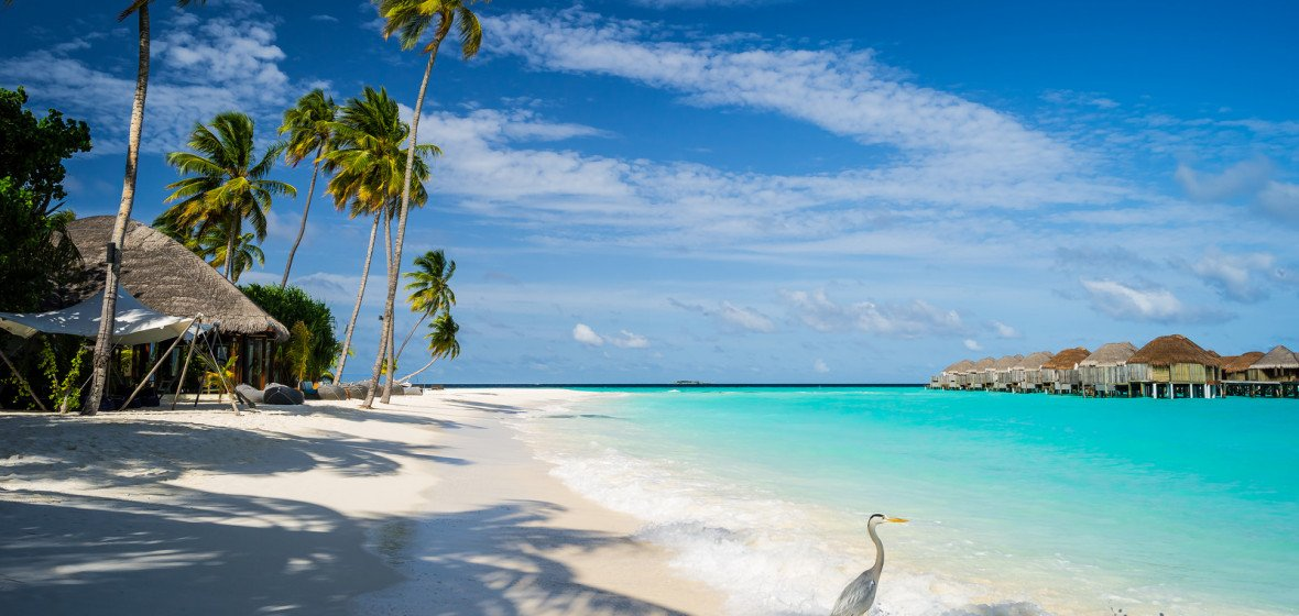 Photo of Maldives