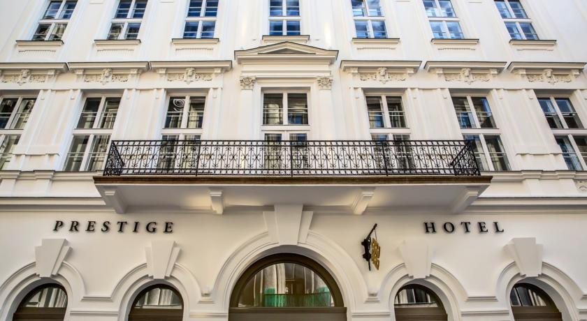 Photo of Prestige Hotel