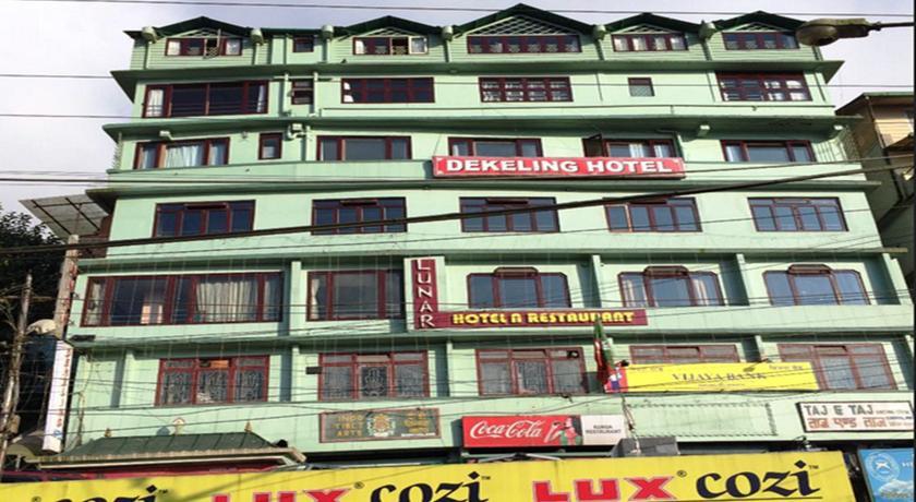 Photo of Dekeling Hotel