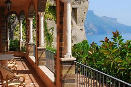 Villa Scarpariello