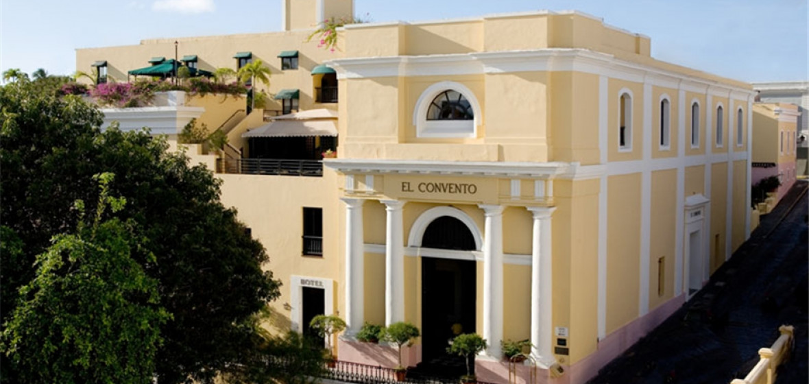 Photo of El Convento