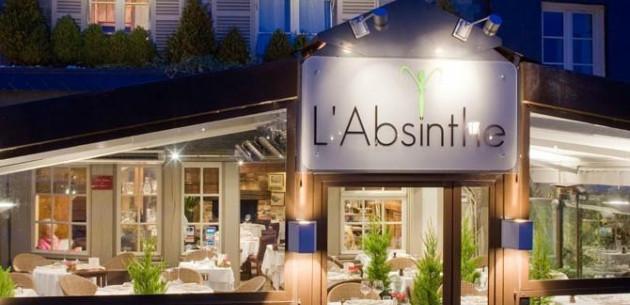 Photo of L'Absinthe Hôtel