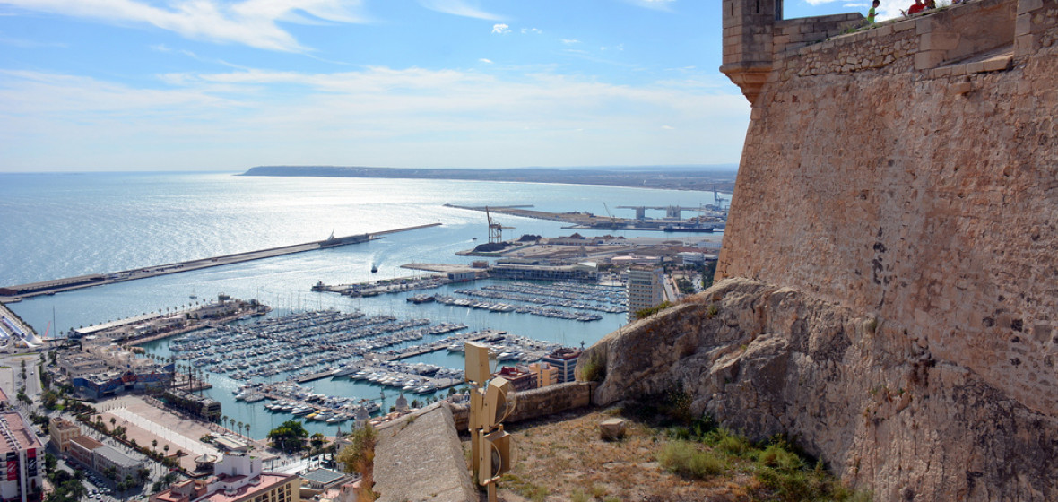Photo of Costa Blanca
