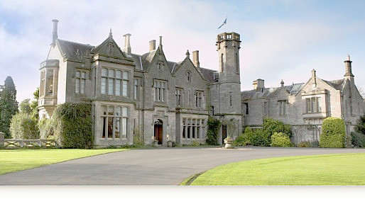 Photo of Roxburghe Hotel