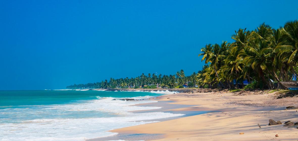 Photo of Sri Lanka